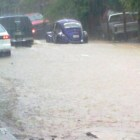 Alerta naranja por huracán Carlotta en la Mixteca