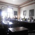 Aprueba cabildo declarar plaza de la Libertad de Expresión recinto oficial de la LXI legislatura