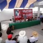 Replantearemos programas sociales para combatir la pobreza en la Mixteca y el país: LARP