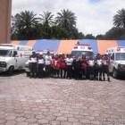 Llamadas falsas afectan a corporaciones de primeros auxilios en Huajuapan