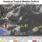 """En alerta amarilla 164 municipios mixtecos por tormenta tropical """"Ernesto"""""""