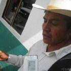 Denuncian saqueo de Minas de barita en Tamazola