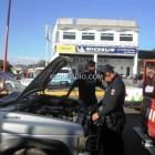 Implementa Tránsito del Estado operativo en Huajuapan