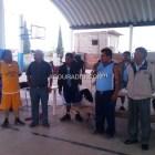 Piden recursos para ejecutar obras deportivas en Nochixtlán
