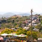 Inauguran obras y fiesta patronal en Cosoltepec