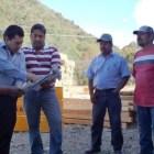 Produce Huamelulpan resina para productos de limpieza