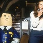 Un piloto muy bromista