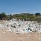 Denuncian tiraderos clandestinos de basura