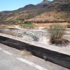 Detecta CONAGUA explotación ilegal de material pétreo en la Mixteca