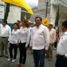 No deben utilizar programas sociales para obtener votos: Juanita Cruz