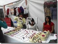 Artesanía de la Mixteca afectada por el coyotaje
