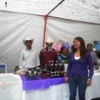 Coyotaje principal afectación a artesanos mixtecos