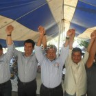 Luis de Guadalupe será el próximo presidente de Huajuapan: coalición