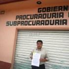 No me han requerido para realizar acto de entrega – recepción: Legaria Barragán