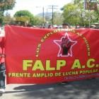 Organizaciones se manifestarán en primer informe de EPN