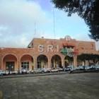 Se plantan transportistas en palacio municipal de Huajuapan