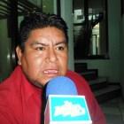 Acataremos y aplicaremos recomendación de DDHPO: Velasco Merlín