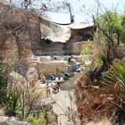 Reconoce INAH sitio paleontológico en Chazumba