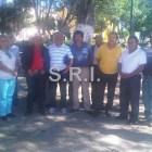Taxistas concesionados exigen avances sobre revocación de la carta de anuencia
