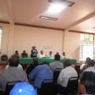 En riesgo de padecer desabasto de agua Huajuapan: Hernández Garcíadiego