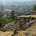 Presentarán en Yucunama el proyecto de la Ruta Mixteca