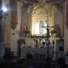 El Obispo Teodoro Enrique Pino Miranda cumple 13 años al frente de la Diócesis