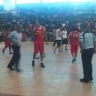 Concluye Campeonato Nacional de Baloncesto Varonil Primera Fuerza