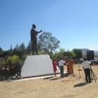 Se conmemoraron 76 años de la Expropiación Petrolera