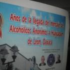 Cumple 40 años la llegada del mensaje de AA a Huajuapan