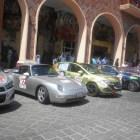 En Tehuacán la 2ª. fecha del Campeonato Nacional de Rallys