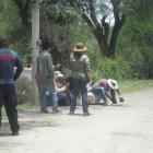 El CENAPRED realiza estudios de suelo en Huajuapan
