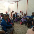 Continúa discriminación de adultos mayores en Huajuapan