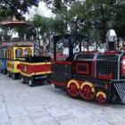 Negocia ayuntamiento de Huajuapan adquisición del Tren Expresso Mágico