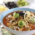 Receta del día; Sopa de Tortilla Clásica