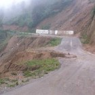 Exige Coicoyan culminación de carretera y hospital