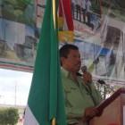 Exigen seguridad municipios colindantes con Guerrero