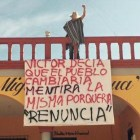 Desconocen a presidente municipal de San Miguel Chicahua