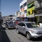 Conductores piden el arreglo de bulevares y calles de Huajuapan