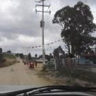 Piden pavimentar tramo carretero a Zahuatlán