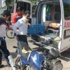Lesionados por riña la mayor cantidad de auxilios durante la Feria
