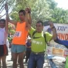 """Del Estado de Hidalgo el ganador de la Carrera Atlética """"Indio de Nuyoo"""""""