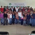 Impulsan círculos de lectura en la Mixteca