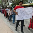 Liberan a jornaleros mixtecos presos en Baja California