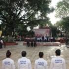 Independicémonos de la corrupción: Ramírez Pacheco
