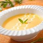 Receta del Día; Crema de zanahoria