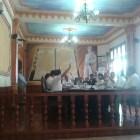 Posponen cabildo de Huajuapan aprobación de Ley de Ingresos 2016