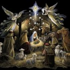 La tradición navideña