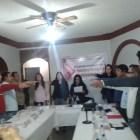 Presenta Pedro Silva solicitud para debate de candidatos a diputados locales por Huajuapan