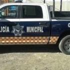 Seguridad Pública: una mujer es atacada por un perro sufre lesiones menores.