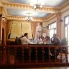 Piden atender conflicto político en agencia Llano Grande